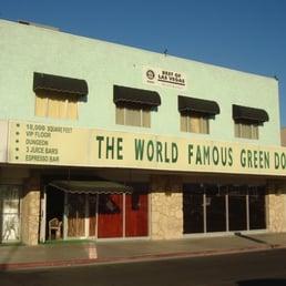 Photos For The Green Door Yelp