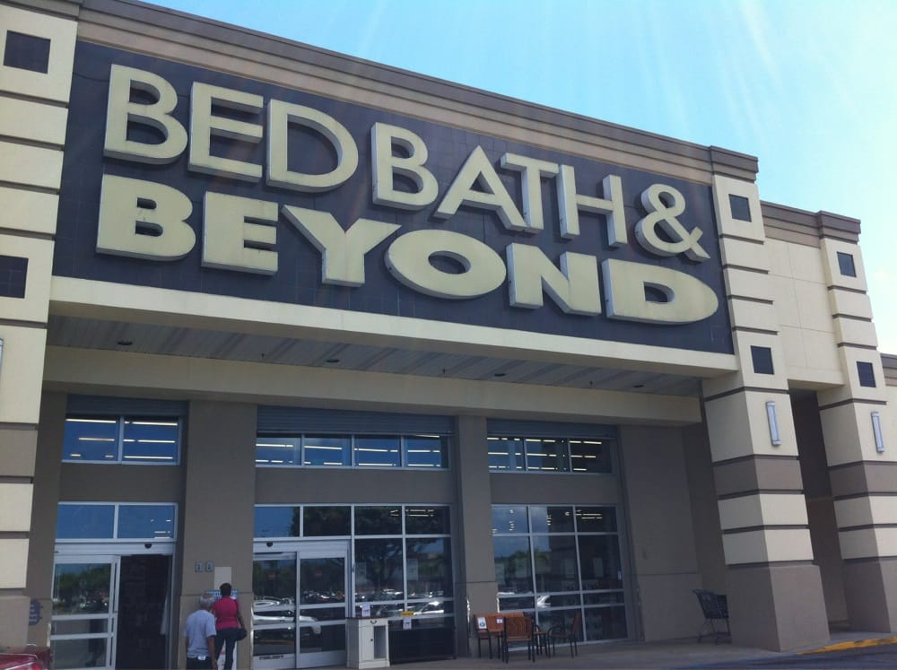 Bed Bath & Beyond - North Charleston is located on Rivers Avenue, North Charleston, South Carolina Locations nearby Bed Bath & Beyond - Charleston Orleans Road, Charleston, South Carolina