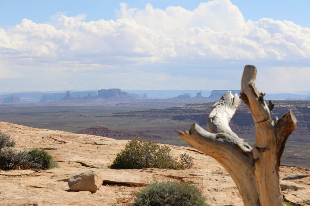 Muley Point Overlook: Muley Point Rd, Mexican Hat, UT