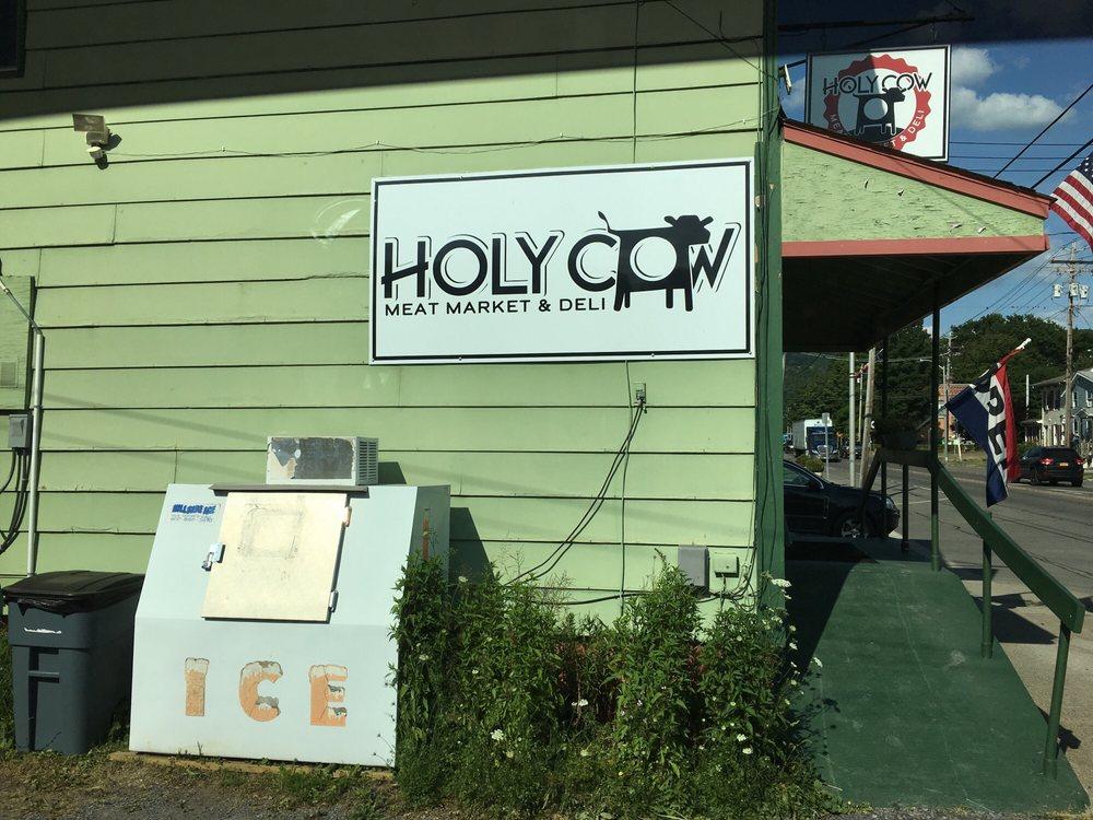 Holy Cow: 316 E 4th St, Watkins Glen, NY