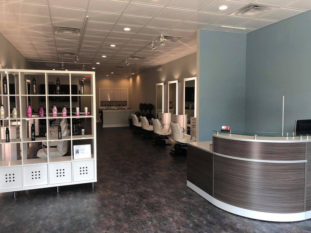Tough Love Salon: 356 Ritchie Hwy, Severna Park, MD