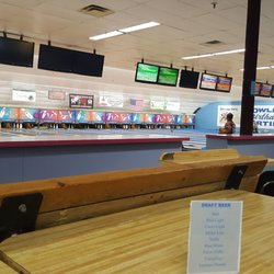 Woodbridge Bowling Center Deals
