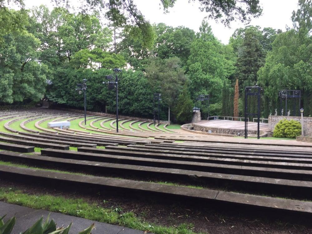 Zdj Cia Raleigh Little Theatre Rose Garden Yelp