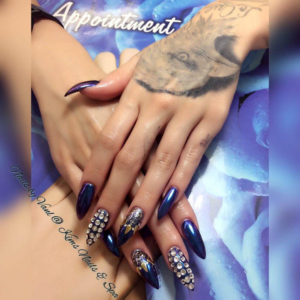 Kim's Nails: 4114 30th St, San Diego, CA