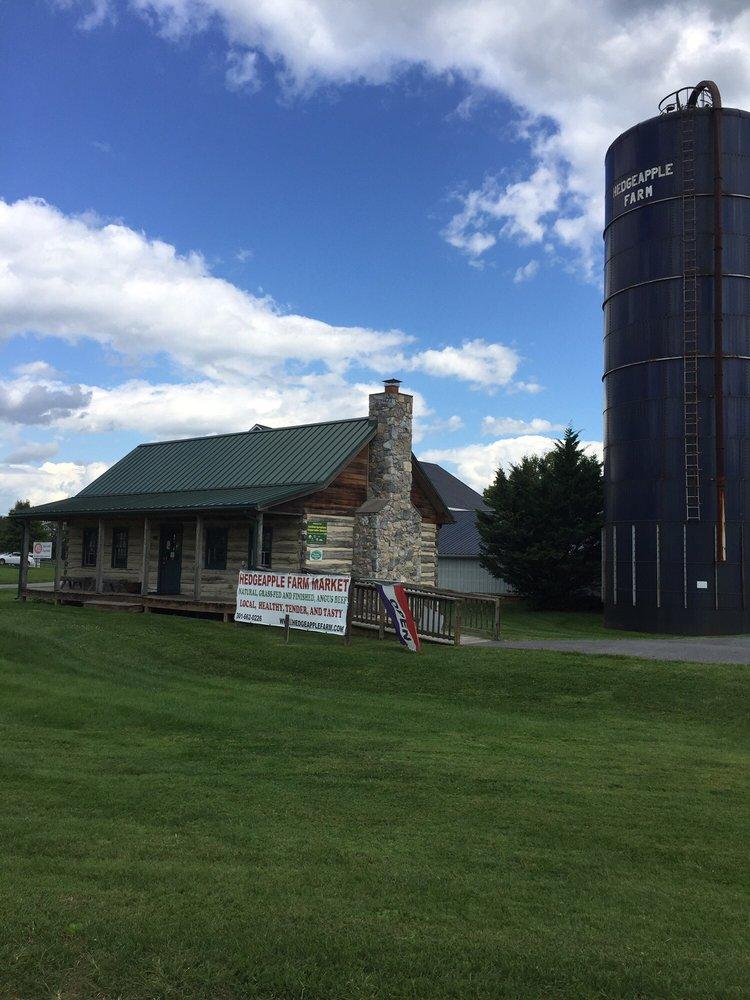 Hedge Apple Farms: 3735 Buckeystown Park, Adamstown, MD