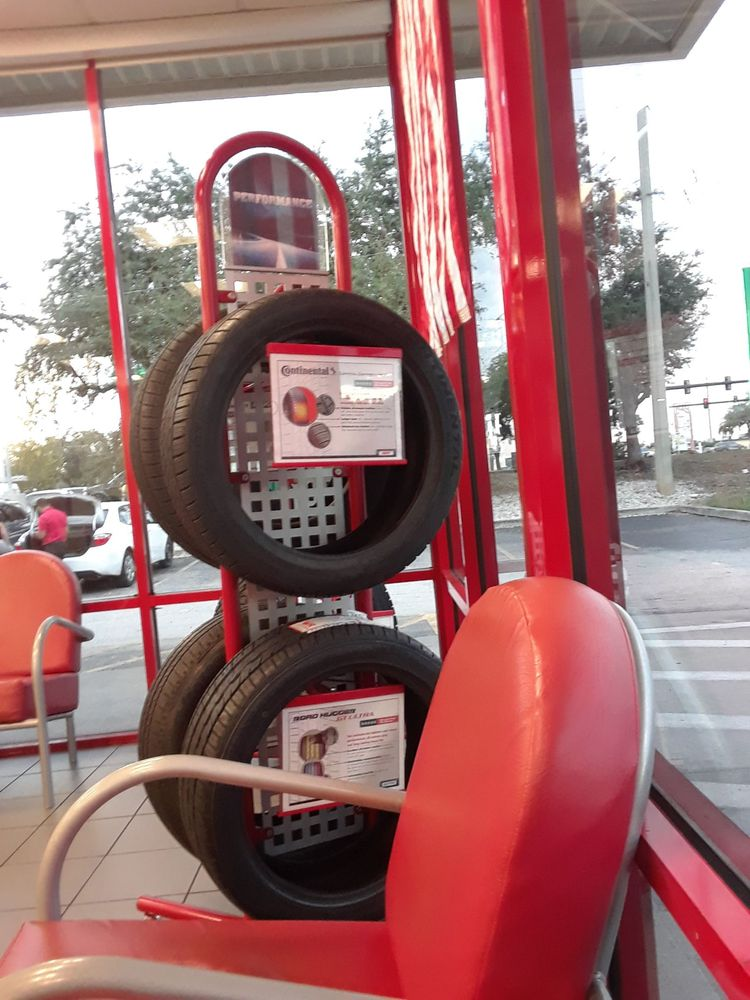 Used Tires Orlando Fl Pine Hills Fl Two Guys Tires And Auto >> Discount Tire 11 Photos 20 Reviews Tires 6242 W Colonial Dr