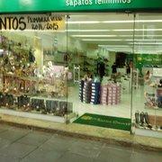 50710151e Sapattaria Ponta de Estoque - Lojas de Sapatos - Avenida Osvaldo ...