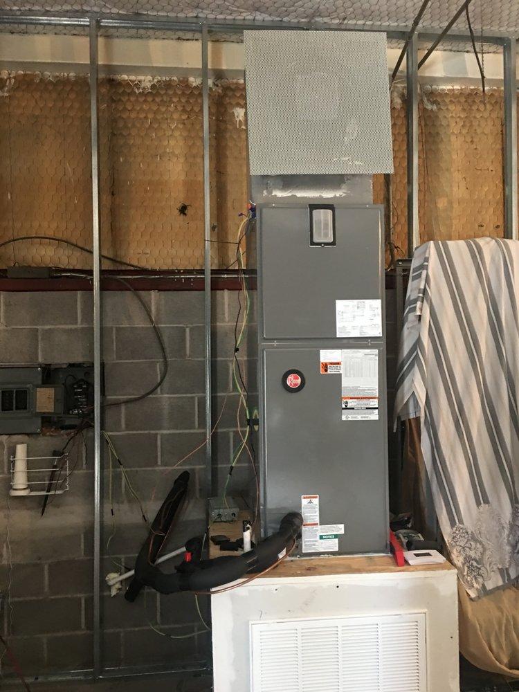 Prosper's A/C HVAC & Refrigeration