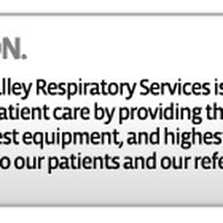 Valley Respiratory Services Reviews Medical Supplies W - Invoice template in word resmed online store