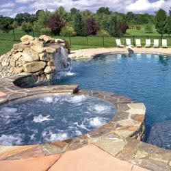 Photo Of Blue Haven Pools U0026 Spas   Lewisville, TX, United States. Free