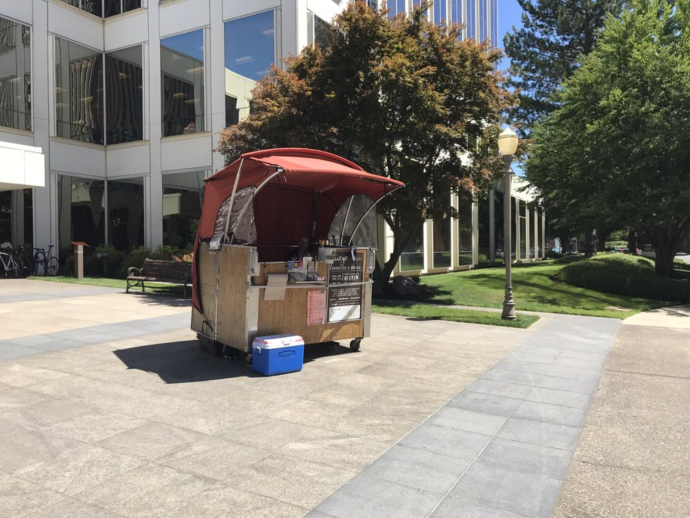 Fuego Food Carts - 10 Reviews - Food Stands - 826 NE