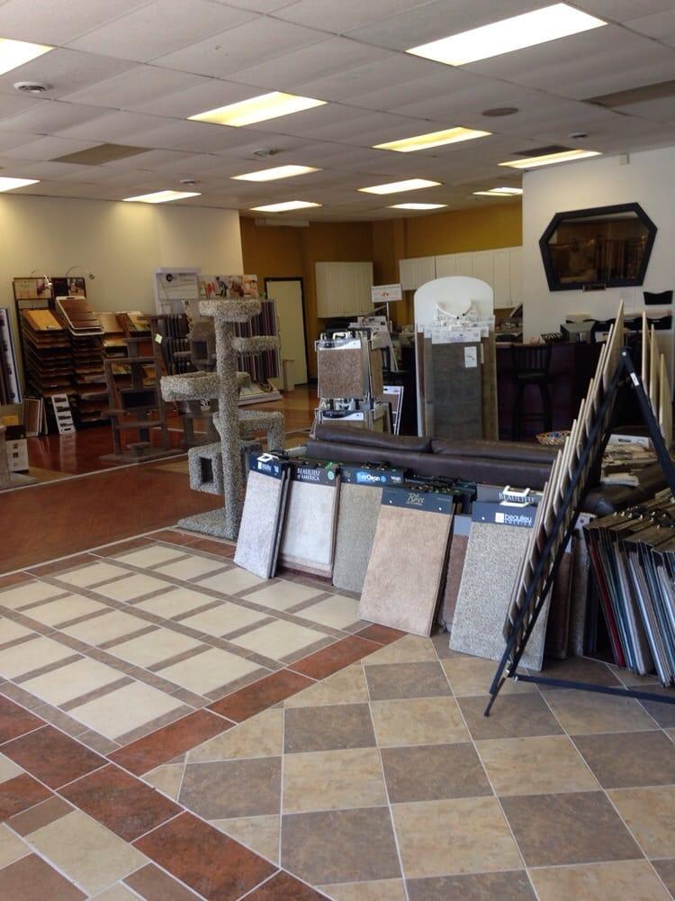 The Showroom At Miracle Flooring Llc Yelp