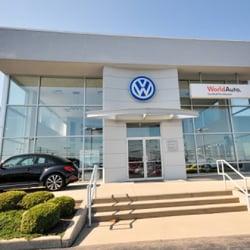 Fairfield Volkswagen Car Dealers 155 W Kemper Rd