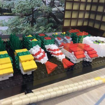 The Lego Store - 34 Photos - Toy Stores - 4545 La Jolla Village Dr ...