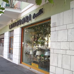 Cerulli Lampadari - Home & Garden - Via Casilina 336, 338 ...