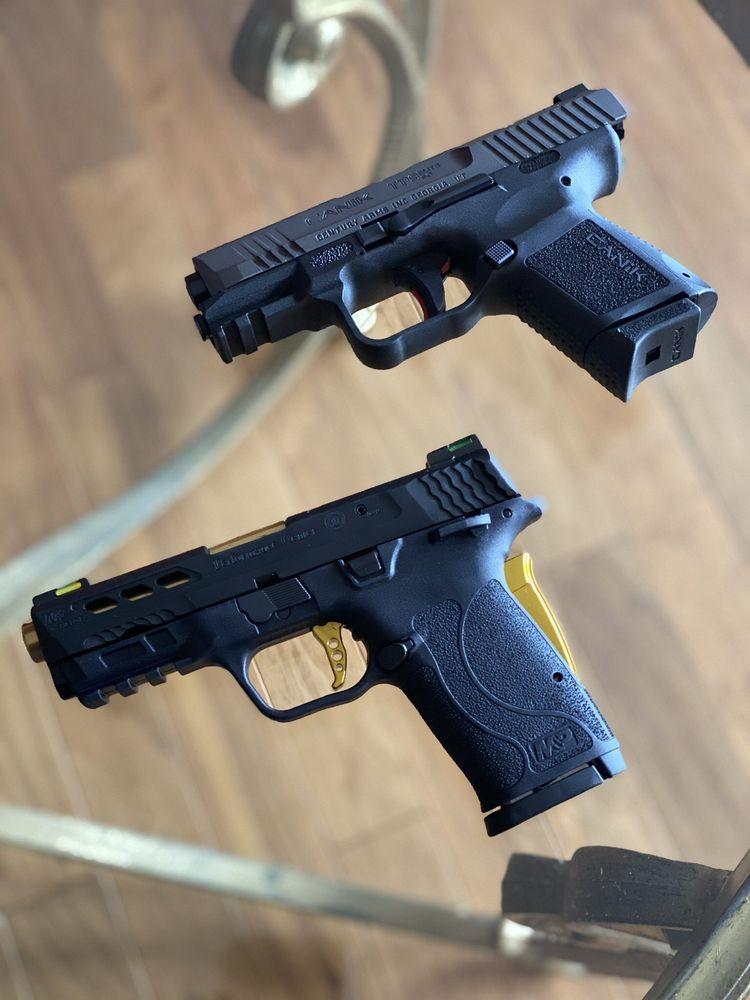 Blackstone Shooting Sports