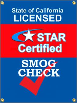 Star Station Smog Check: 13556 Poway Rd, Poway, CA