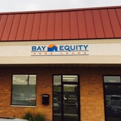 Bay Equity Home Loans Illinois