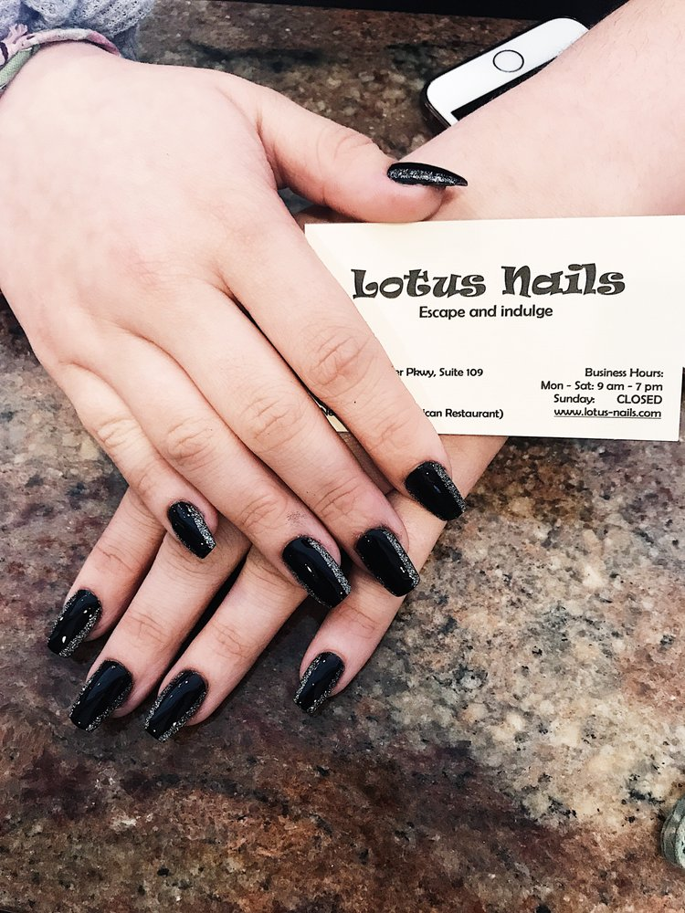 LOTUS NAILS & SPAS - 10 Photos & 41 Reviews - Nail Salons - 23930 ...