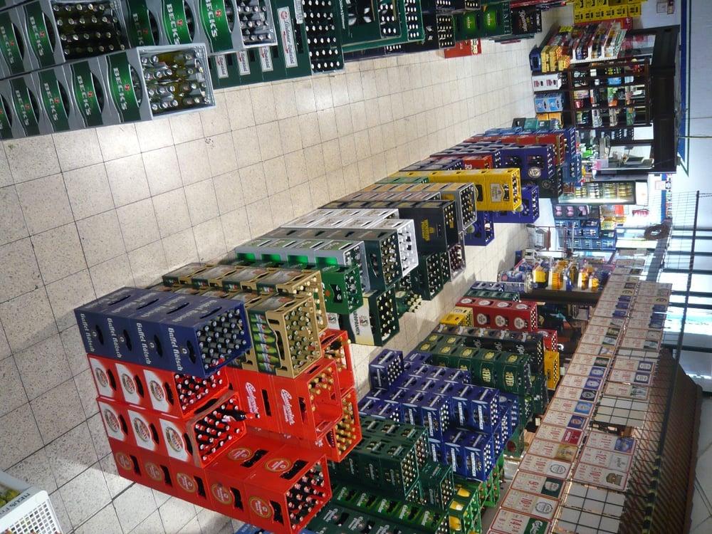 Carl Schlüter Getränke - Beverage Store - Alte Bemeroder Str. 108 ...