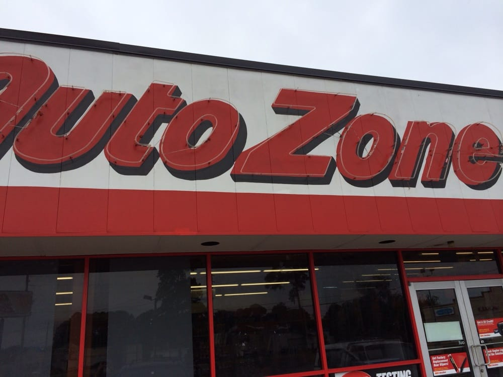 AutoZone Auto Parts: 3530 Community Rd, Brunswick, GA