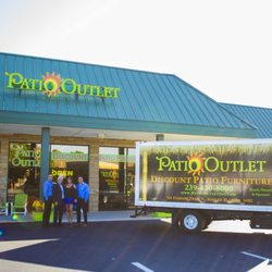 Photo Of Patio Outlet Naples Fl United States Welcome To The