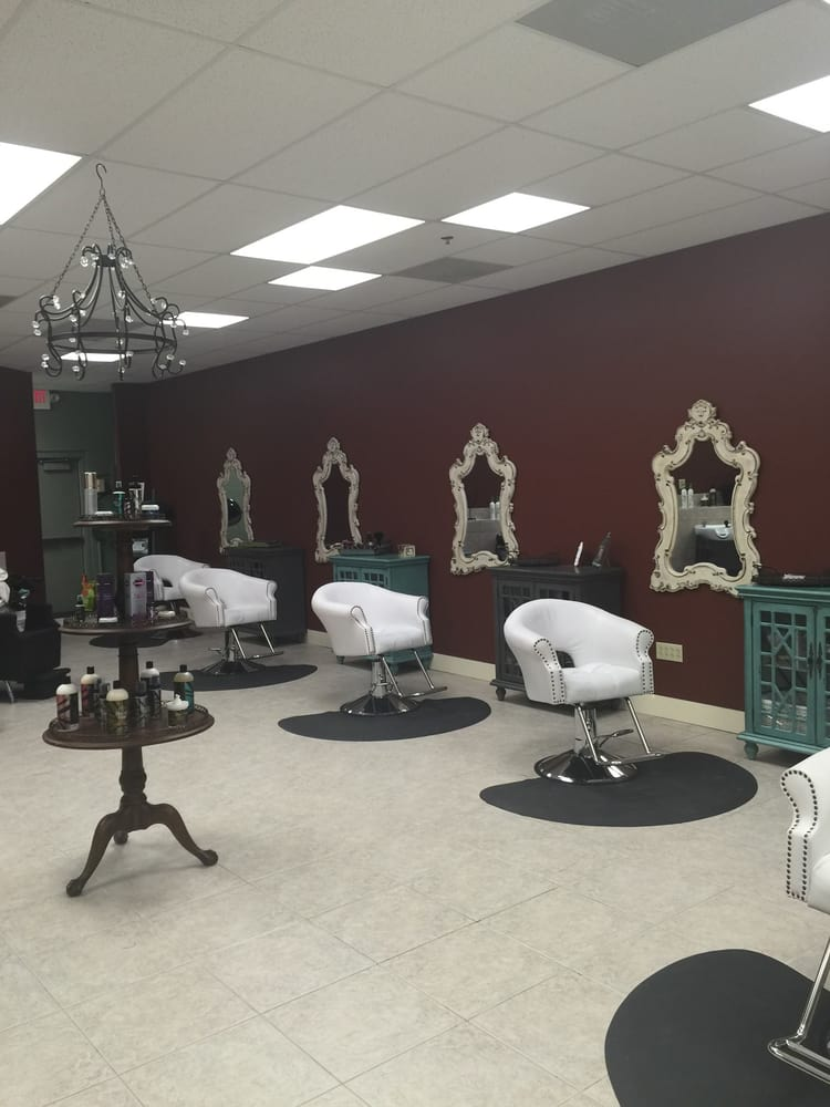 GrassRoots Salon and Spa: 1258 Imperial Main St, Imperial, MO