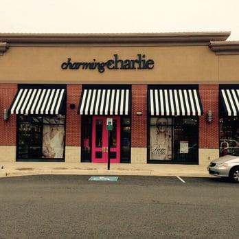 charming charlie headquarters