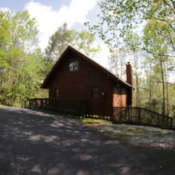 Photo Of Creekwood Campground Cabins