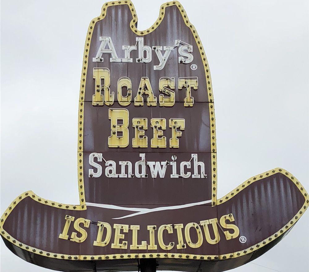 Arby's: 1411 Pine St, Arkadelphia, AR