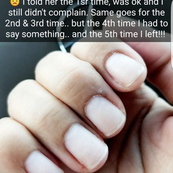 Photo Of Meme Nails Spas Moreno Valley Ca United States