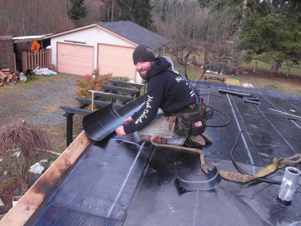 High Definition Roofing 18 Photos Roofing 162 Second