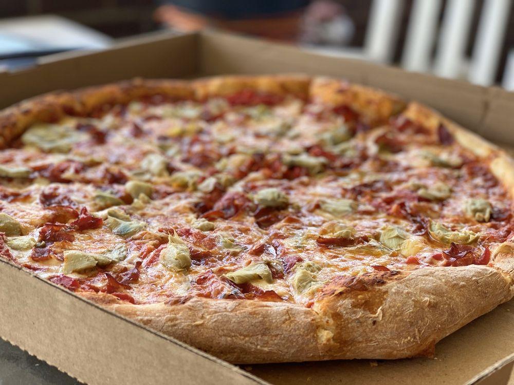 Leone's Pizza: 713 Plum St, Oakmont, PA