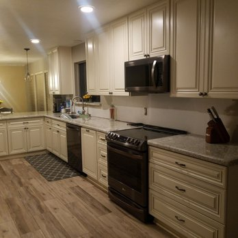 Premium Cabinets - 64 Photos & 33 Reviews - Cabinetry - 8710 ...
