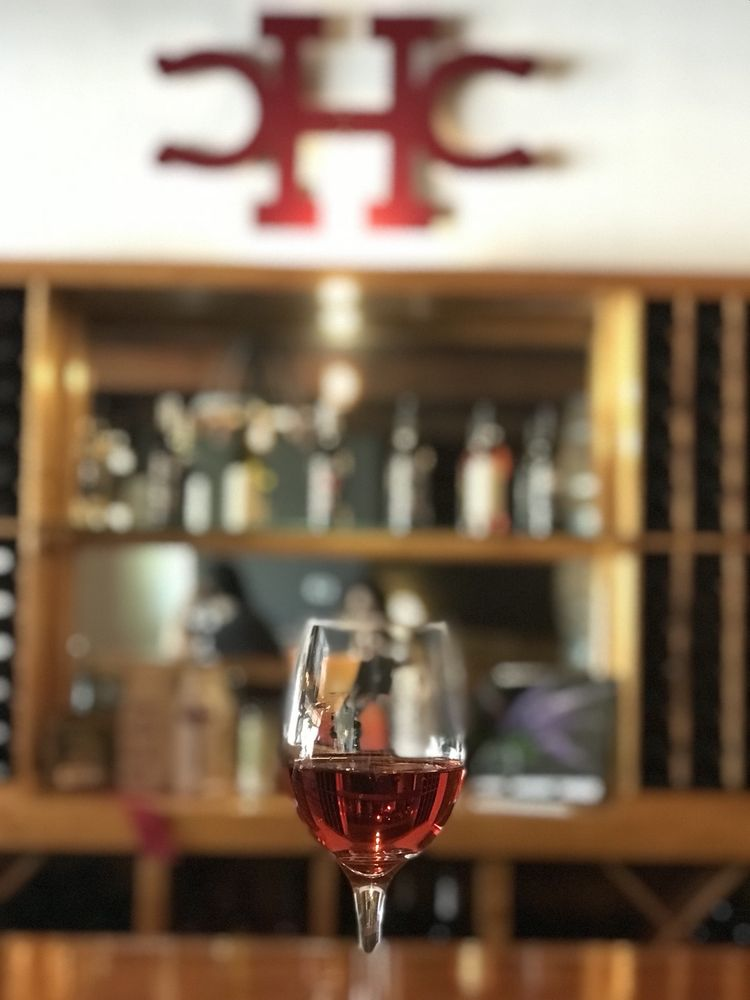Hill Country Cellars Winery: 3540 State Hwy 16 S, Bandera, TX