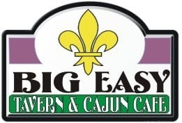 Big Easy Tavern & Cajun Cafe