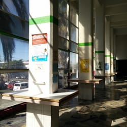 Correos de m xico oficinas de correos col zona centro for Telefono oficina de correos