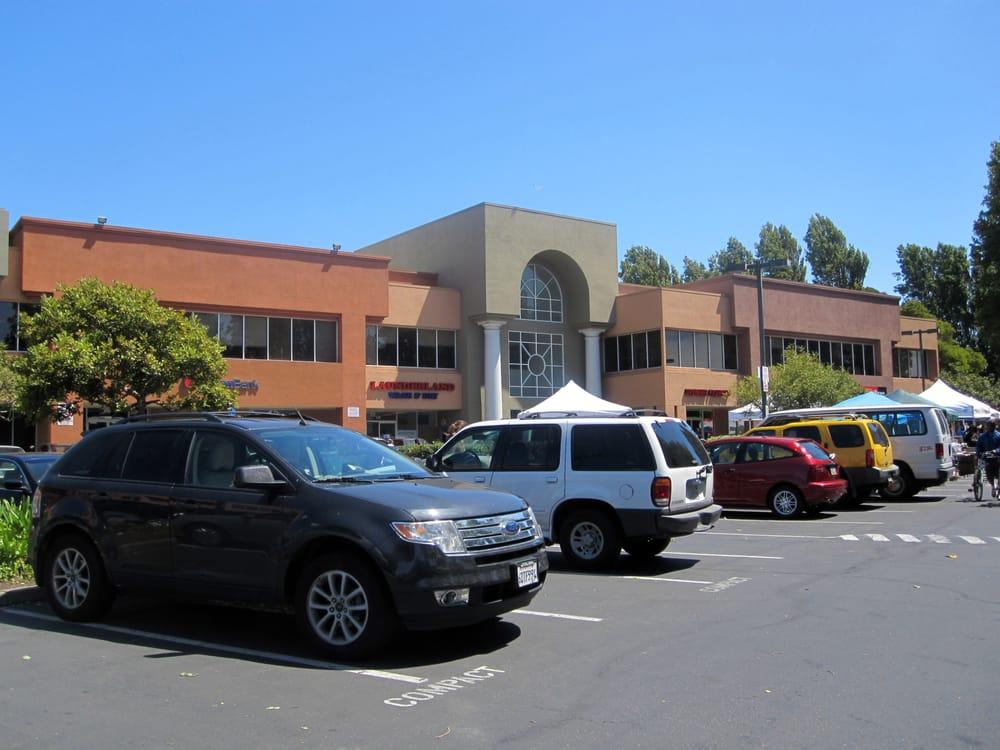 Bayview Plaza Shopping Center: 3801 3rd St, San Francisco, CA