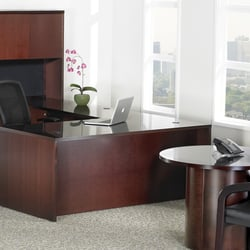 Phenomenal Okc Office Furniture 17 Photos Office Equipment 113 Nw Home Interior And Landscaping Ponolsignezvosmurscom