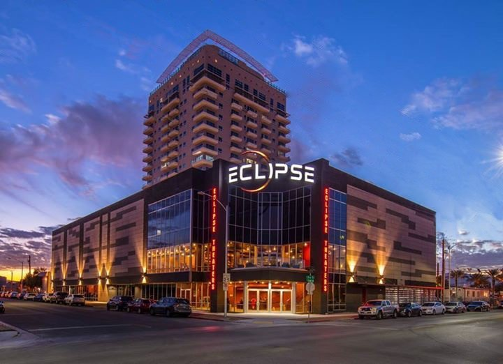 Eclipse Theaters