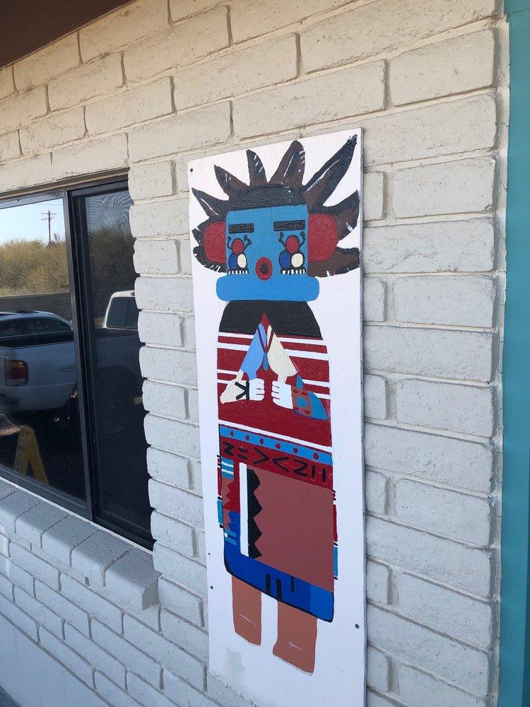 Kachina Mineral Springs: 1155 W Cactus Rd, Safford, AZ