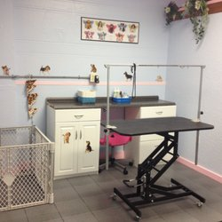 Photo Of Puppy Patch Boutique U0026 Grooming Spa   Winter Garden, FL, United  States