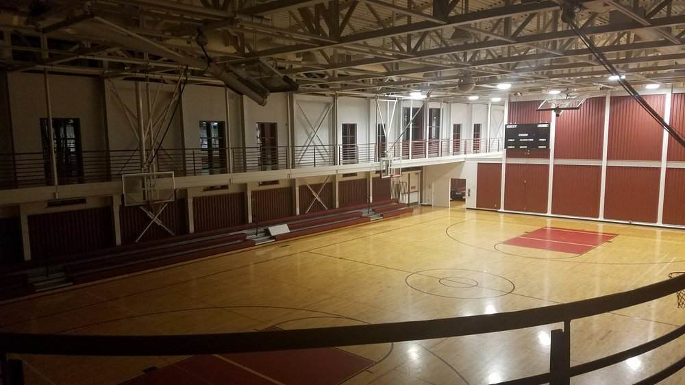 Goose Creek Community Center Fitness Center