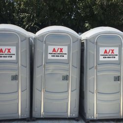 Delightful Photo Of A/X Portable Restrooms   La Puente, CA, United States