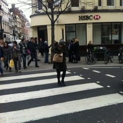 HSBC Bank - Bank & Building Societies - 16 King Street