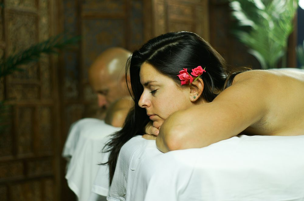 Relax! Massage Therapy and Skin Care