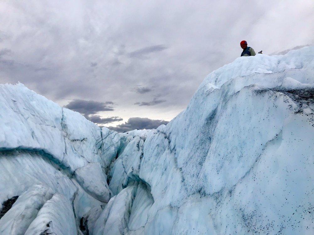 NOVA Alaska Guides: 38100 W Glenn Hwy, Sutton, AK