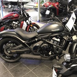 Houston Motorsports - 18 Photos & 11 Reviews - Motorcycle Dealers