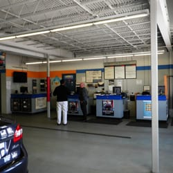 Ford Dealers In Ct >> Tasca Ford Of Connecticut 10 Photos 38 Reviews Auto Repair
