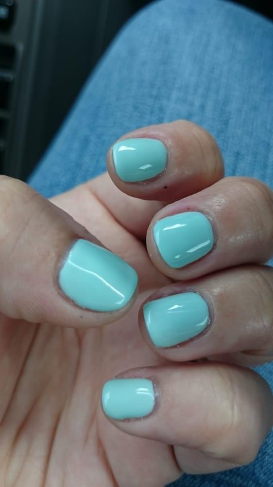 Talk Nails And Spa